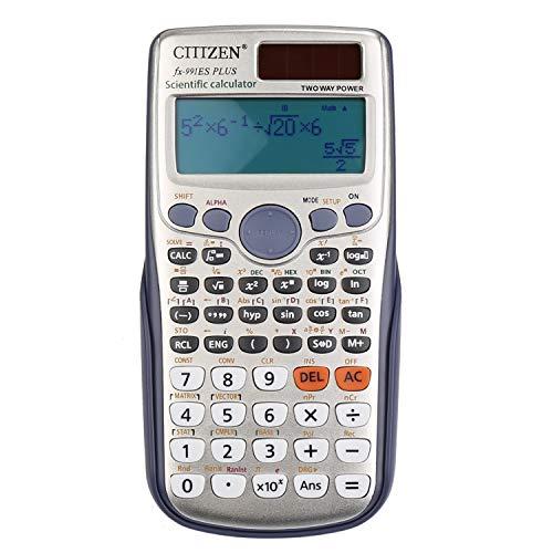 DricRoda Scientific Calculator, Function Calculator Engineering Calculator High...