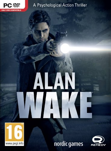 Alan Wake - Special Edition
