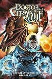 Doctor Strange - Neustart: Bd. 1: Der oberste Zauberer der Galaxie