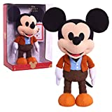 Disney Year of the Mouse Collector Plush, A Man and His Mouse Mickey, Amazon Exclusive