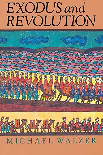 Image of Exodus And Revolution