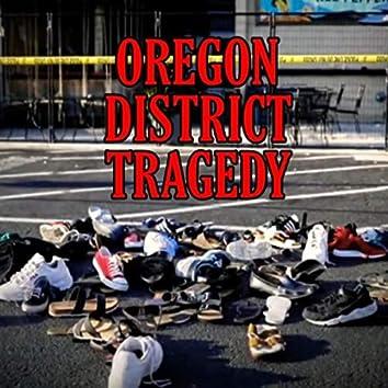 Oregon District Tragedy