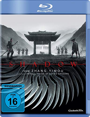 Shadow [Blu-ray]