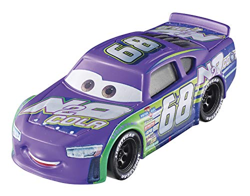 Disney Pixar Cars Parker Brakeston