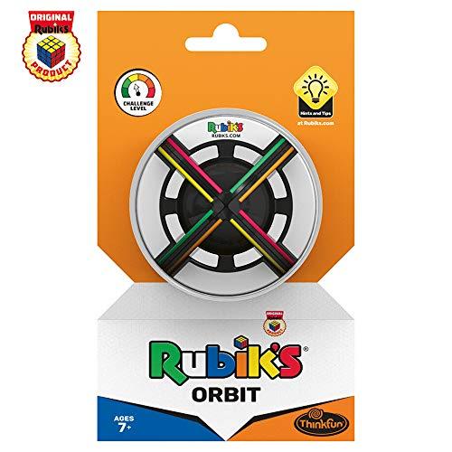 Rubik's Orbit
