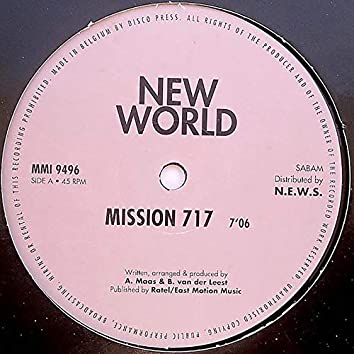 Mission 717 / Time Mode