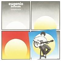 Eughenes by Eugenio Bennato (2009-10-27)