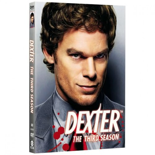 Dexter season 3 uS royaume uni)