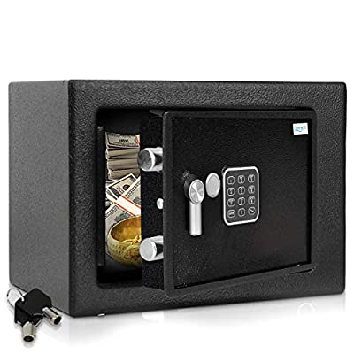 Safe and Lock Box - Safe Box, Safes and Lock Boxes, Money Box, Safety Boxes for Home