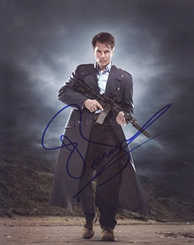 doctor who jack harkness - 6