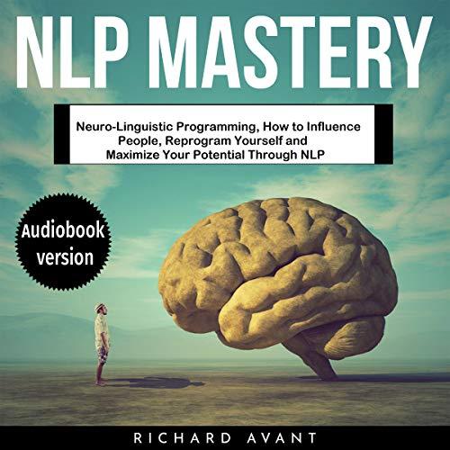 NLP Mastery Titelbild