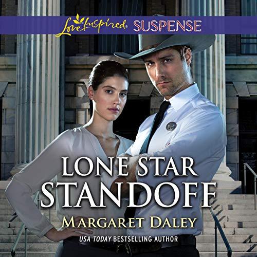 Lone Star Standoff Titelbild