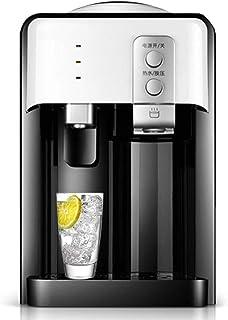 QILIN Distributeur d'eau Chaude, Conception À Double Bouton Distributeur d'eau À Fonctionnement Silencieux, Chaud Et Froid