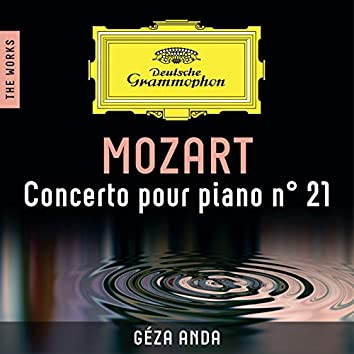 Mozart: Concerto pour piano n° 21 – The Works