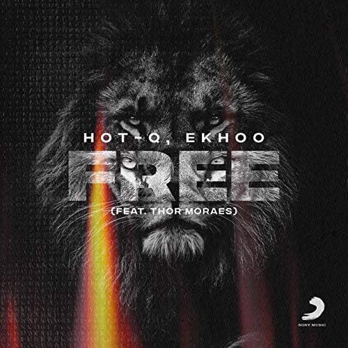 Hot-Q & Ekhoo feat. Thor Moraes