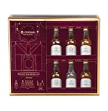 Chivas Regal Scotch Whisky Blending Kit, 6 x