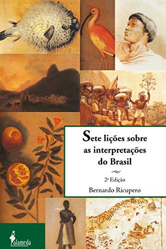 Sete lições sobre as interpretações do Brasil