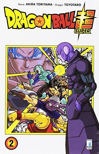 Dragon Ball Super: 2 [Manga]: Vol. 2
