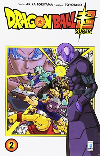 Dragon Ball Super: 2 [Manga]: Vol. 2