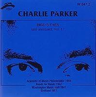 Vol. 17-Bird's Eyes