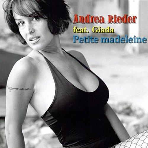 Andrea Rieder Nude Photos 16