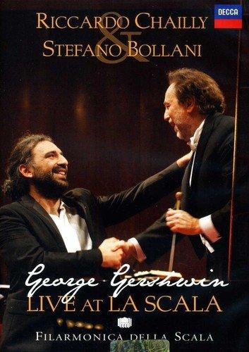 Live At La Scala (21-04-12)(An American In Paris,Catfish Row...)