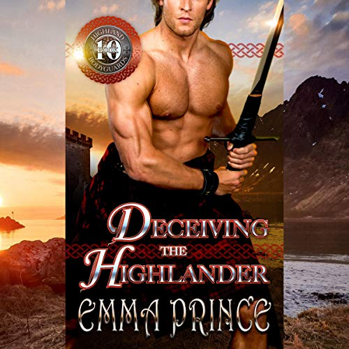 Deceiving the Highlander  By  cover art