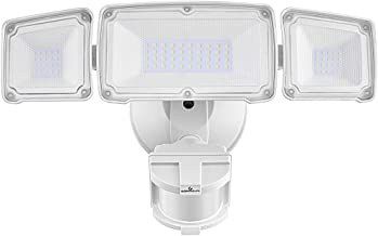 Best led outdoor lights with motion sensor Reviews