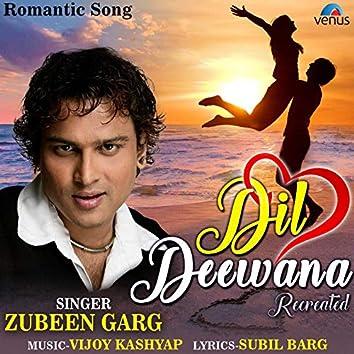 Dil Deewana (Recreated Version)