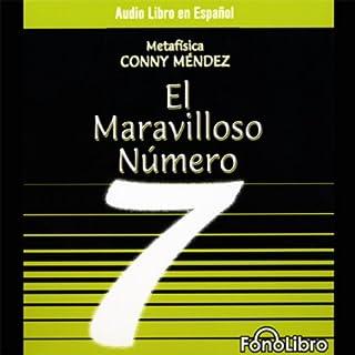 El Maravilloso Numero 7 [The Mystical Number 7] cover art