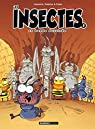 Les Insectes en bande dessinée, tome 5 par Vodarzac