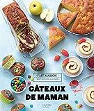 Gâteaux de maman (Fait Maison) - Format Kindle - 9782017058977 - 7,99 €