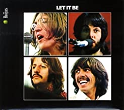 The Beatles - Let It Be [Digipak] (CD/ECD)