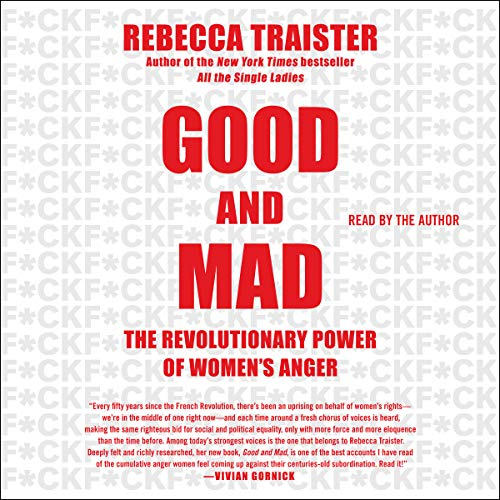 Good and Mad cover art