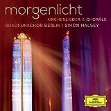 Traditional: Morgenlicht leuchtet (Morning Has Broken) - EKG 455 - Arranged By John Rutter
