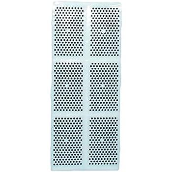 ALBERTO MUÑOZ Rejilla ventilación baño PVC 9.8x22.5 cm con Marco y Cierre: Amazon.es: Hogar