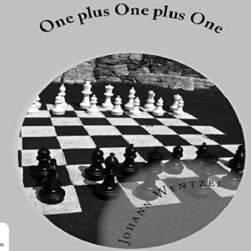 One Plus One Plus One cover art