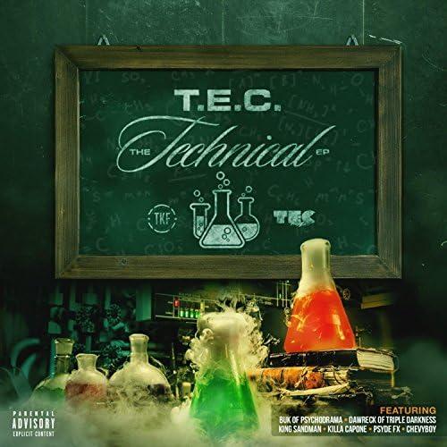 T.E.C.