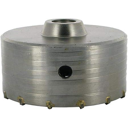 Fresa a corona diamantata 168x450 mm Fresa a tazza Turbo 10 mm segmento a secco
