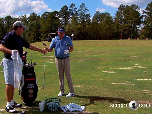 Secret Golf - Player Channel - Jason Dufner 3 Wood
