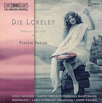 Pacius: Loreley (Die)
