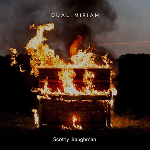 Scotty Baughman