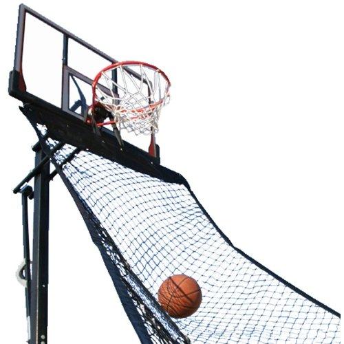 Best basketball ball return net