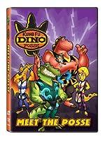 Kung Fu Dino Posse: Meet the Posse [DVD] [Import]
