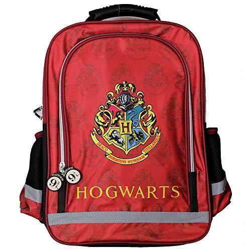 Harry POTTER - Mochila escolar 19