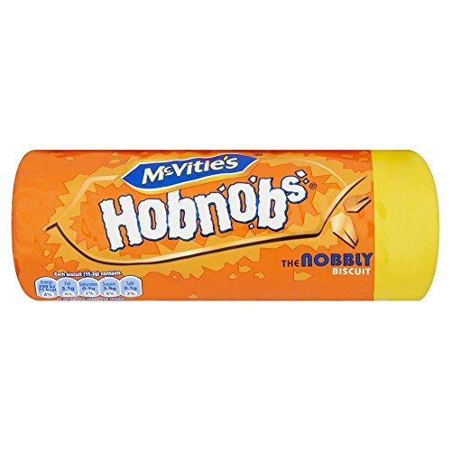 McVitie' Hobnobs - 300g x 3 - 3-er Pack