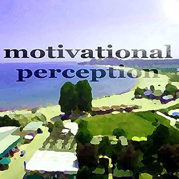 Motivational Perception