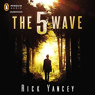 The 5th Wave Titelbild