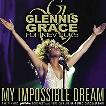 My Impossible Dream (Single)