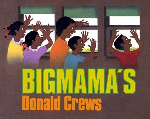 Bigmama'sの詳細を見る